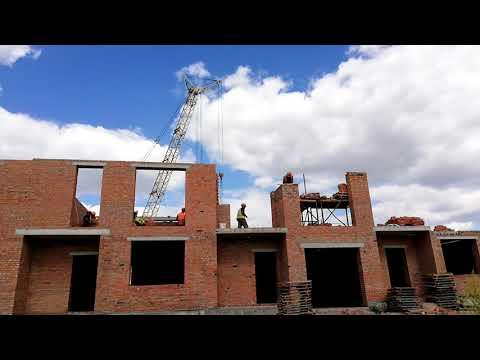 ЖК Струмочок: як Будівельна компанія Інвестор будує таунхауси