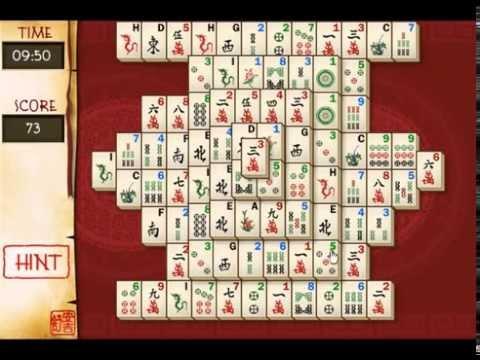 Mahjong Classic Gratis