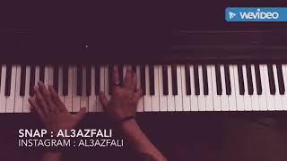 A Breathtaking Piano Piece by Jevry Hou | Al3azfali