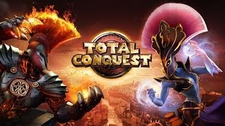 Total Conquest - War God