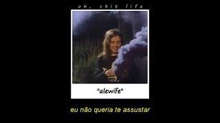 clairo - alewife [legendado]