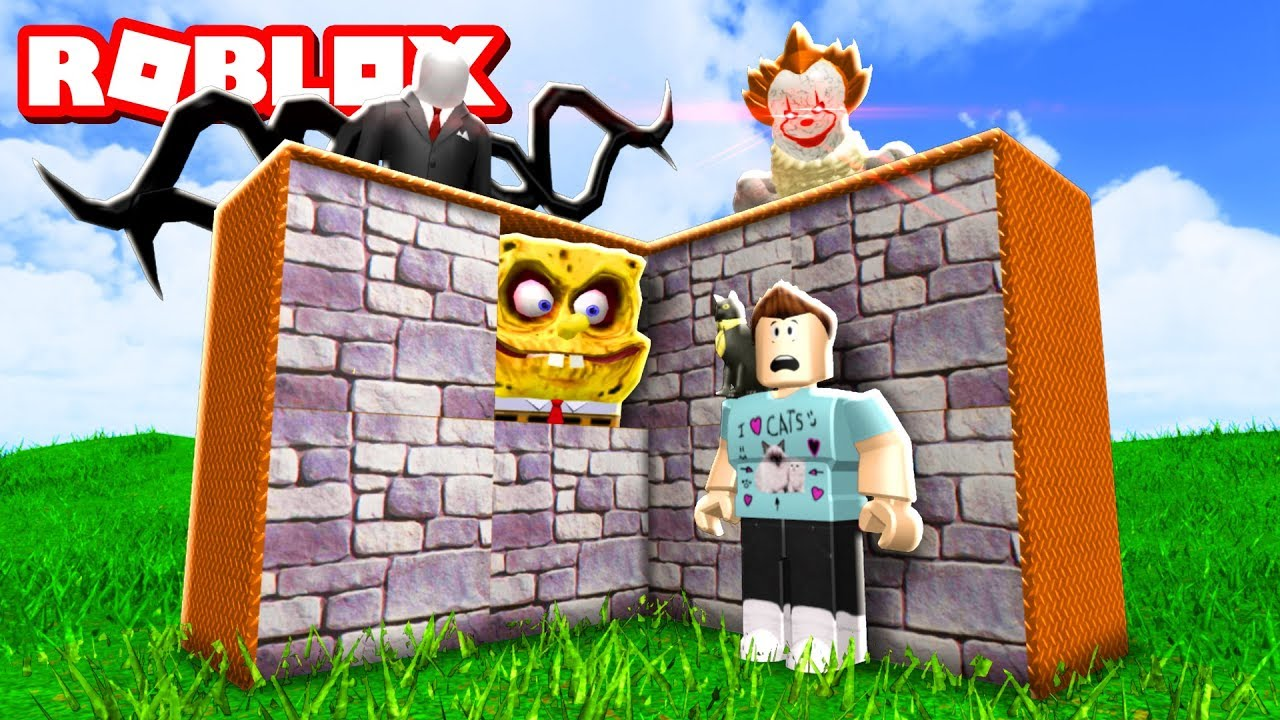 New Build To Survive In Roblox - how to make build to survive game on roblox 2018