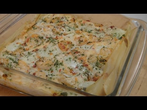 recipe: veg lasagna recipe sanjeev kapoor [39]