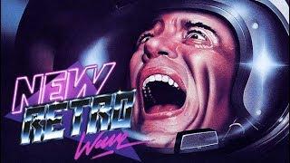 The Horrortape Vol. 1| NRW Halloween Mixtape | 1 Hour | Retrowave/ Darkwave/ Electro |