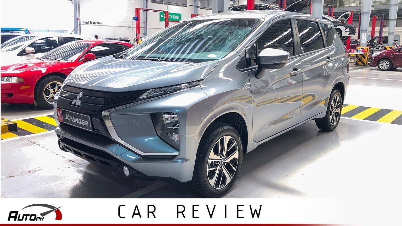 2019 Mitsubishi Xpander GLX Plus