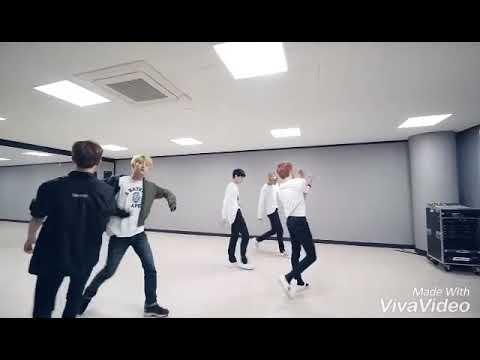 NCT U BOSS x Freaky friday magic dance