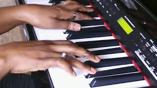 My Piano Remix of Isn't She Lovely by Stevie Wonder