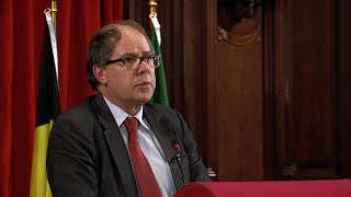 B. Valero - Ambassadeur de France - 2014-10