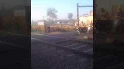Up state distic bulandshahr to meerut passenger train going to meerut