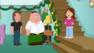 Family Guy Full Episodes - Family Guy - Stewie kisses infant Lois