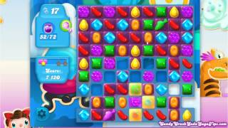 Candy Crush Soda Saga Level 275 No Boosters