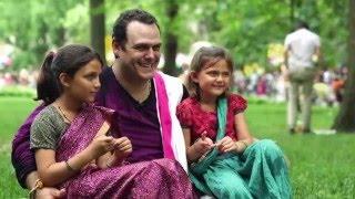 Hare Krishna: Fifty Years of Service & Joy