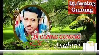 Single Terbaru -  Dj Caping Gunung Mix Dut Mantap