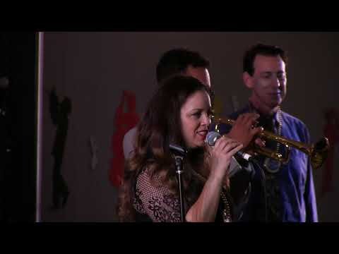 The folks that live on the hill - Molly Ryan - Suncoast Jazz Classic, 2019