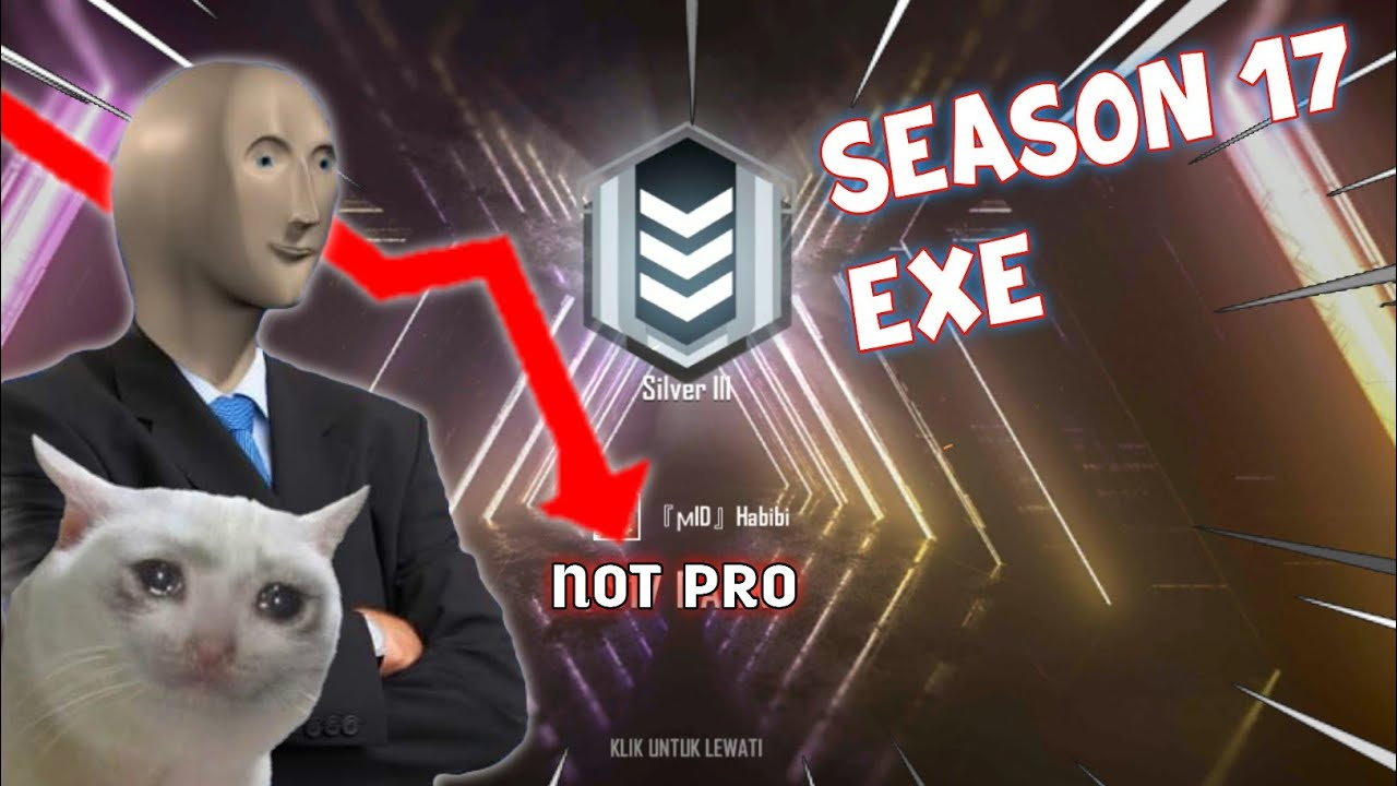 Free Fire Exe Season 17