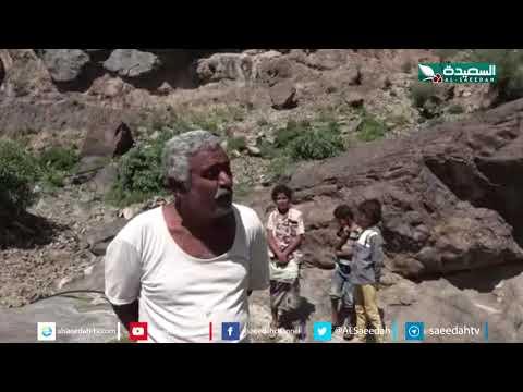 الصبيحة لحج .. مخاطر صحية من مياه نهر مكشوفه (1-11-2019)