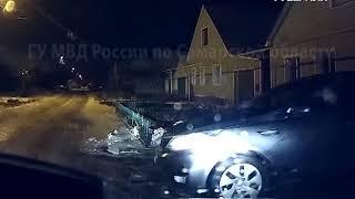 Как в Голливудском боевике: на улицах Сызрани развернулась погоня