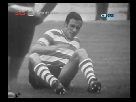 4/6/1972 Benfica VS Sporting CP (Taça de Portugal Final) -full game