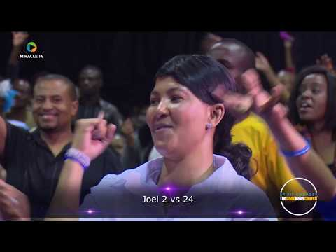 Uebert Angel - Redeeming Time