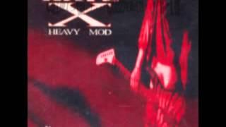 RATE-X HEAVY MOD - สารเลว