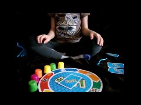 Фиббер Настольные игры Spin Master Games Fibber
