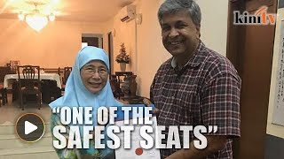 Port Dickson 'one of the safest seats', says PKR