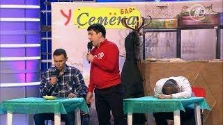 КВН 2014 Высшая лига Первая 1/8 (02.03.2014) ИГРА ЦЕЛИКОМ HD