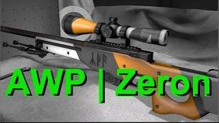'AWP | Zeron' CounterStrike