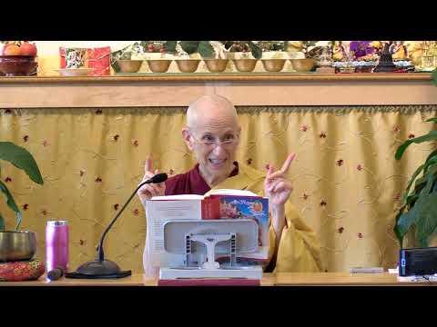 19 Samsara, Nirvana, and Buddha Nature: Arrogance 05-14-21