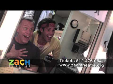 ZACH Theatre's XANADU Cast Sings 'The Right Stuff'