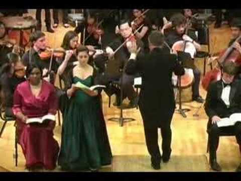 Haydn Mass-Sanctus