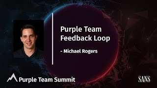 Purple Team Feedback Loop