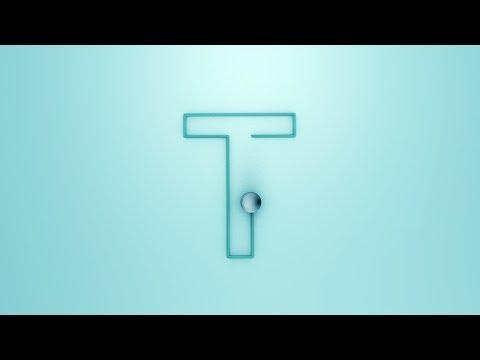 Tutoriel Cinéma 4D_controler la trajectoire d'un objet dynamique - FLASH DESIGN