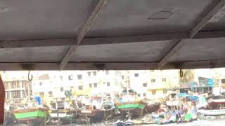 Madh island boat accident