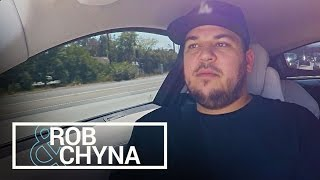 Rob & Chyna | Rob Kardashian Is