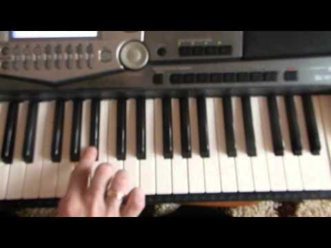 Клип на музыку из кинофильма Крёстный отец..wmv