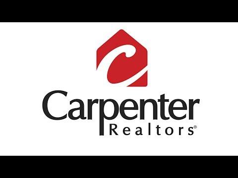 Carpenter Realtors - Showcase of homes 06-11-17