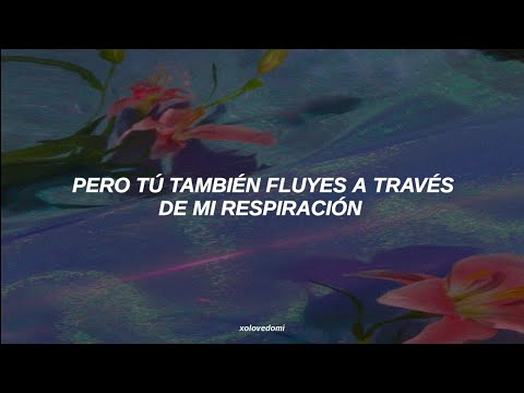 TAEYEON : Blue // Sub Español
