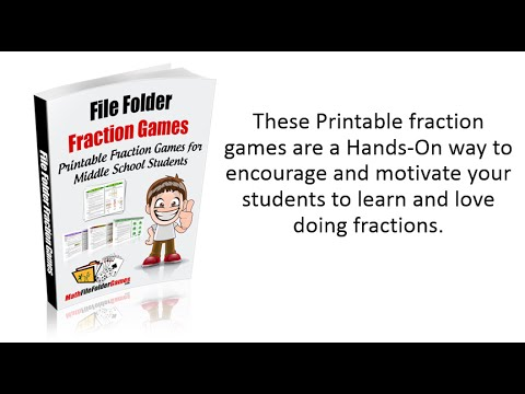 image regarding Middle School Math Games Printable known as 42 Printable Center College Math Online games