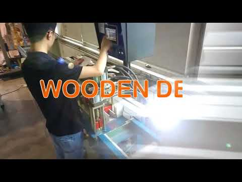 How it's made JACKSON Window Blinds