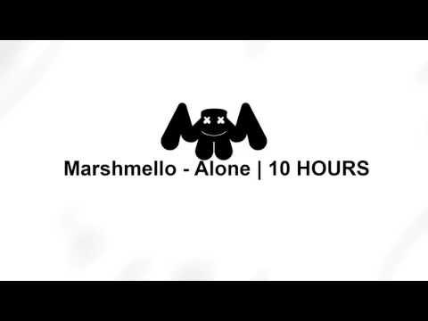 Marshmello - Alone | 1 hours