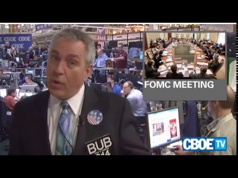 Options Trading on CBOETV