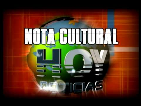 HOY NOTICIAS SEGMENTO CULTURAL