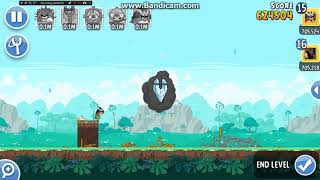 AngryBirdsFriendsPeep 01-12-2017 level 1