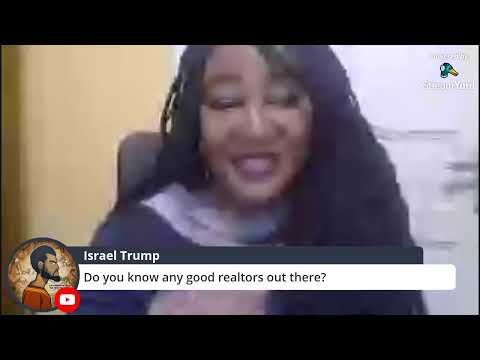 Chatting Live from Accra Ghana