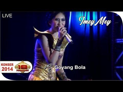 Live Dangdut ~ ImeyMey - Goyang bola @Konser Tasikmalaya 07 Juni 2014