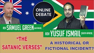 """the Satanic Verses"" A Historical Or Fictional Incident? Yusuf Ismail And Samuel Green"
