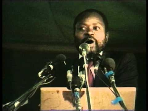 Samora Machel Son of Africa 1