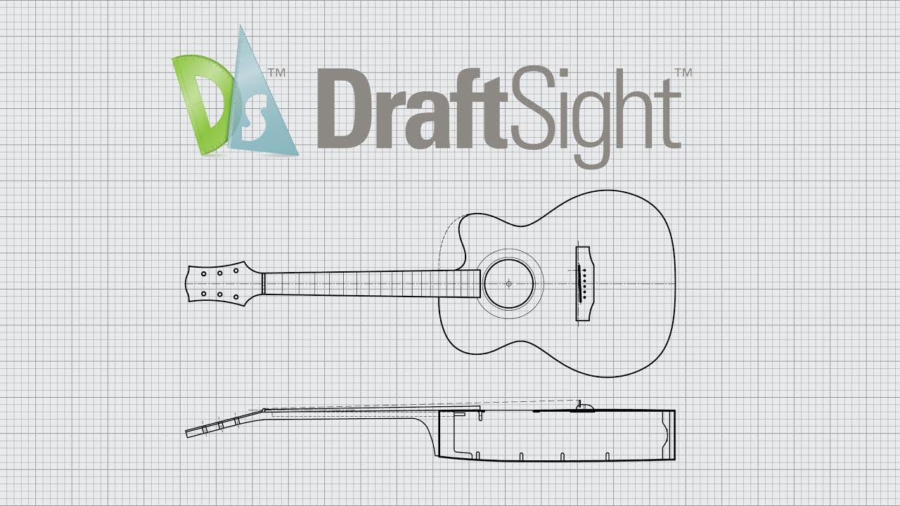 DraftSight Essentials