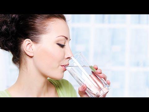 Питьевая диета —